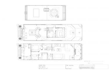 Floorplan All decks